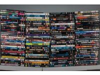 121 Assorted DVD's for sale - must go as one job lot and 1st come first served