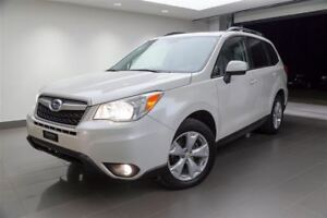 2015 Subaru Forester 2.5i Touring *TOIT OUVRANT*AWD