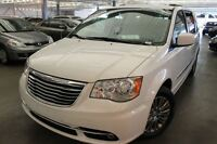 2014 Chrysler Town & Country TOURING 4D Wagon CUIR