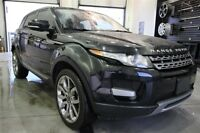 2012 Land Rover Range Rover Evoque Pure Plus * 73 256 KM