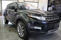 2012 Land Rover Range Rover Evoque Pure Plus * 73 256 KM