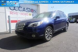 2015 Subaru Outback 3.6R Limited EYESIGHT+NAVI+CUIR+TOIT.OUVRANT