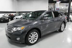 2011 Toyota Venza 1-OWNER | LOW KMS | CLEAN CARPROOF