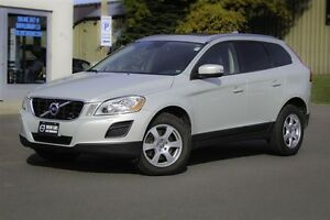 2011 Volvo XC60 3.2 AWD! LEVEL II! HEATED LEATHER! SUNROOF!