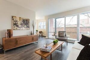 Lovely Renovated One Bedroom on Grand Ave near Wortley Village