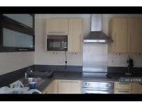 2 bedroom flat in Wherry Road, Norwich, NR1 (2 bed)