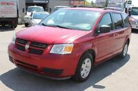 2008 Dodge Grand Caravan Swivel and Go