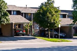 Spacious 3 Bedroom Townhome starting from $995. plus utilities!