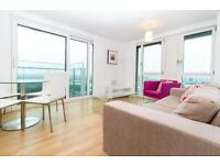 2 bedroom flat in No 1 The Plaza, Marner Point, Bow E3