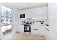 BEAUTIFUL 2 BEDROOM WITH BALCONY WITH EXCELLENT TRANSPORT LINKS IN ATRIUM APARTMENTS, LADBROKE GROVE