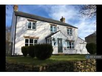 4 bedroom house in St Erme, St. Erme, Truro, TR4 (4 bed)