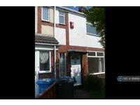 2 bedroom house in Roslyn Road, Hull, HU3 (2 bed)