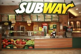 ****Subway - Notting Hill For Sale****