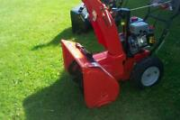 Ariens SNOWBLOWERS, low prices  KNAPPS YAMAHA