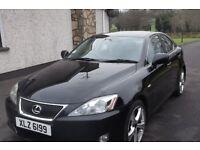 Lexus IS220 Diesel Car For Sale Armagh Area