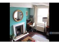 2 bedroom flat in London, London, SW9 (2 bed)