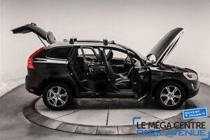 2014 Volvo XC60 T6, AWD, CUIR, TOIT PANO