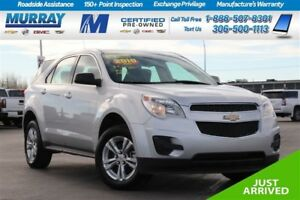 2010 Chevrolet Equinox LS*REMOTE ENTRY,AIR CONDITIONING*