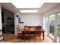 BEAUTIFUL 4 bedroom house to rent in kensal rise next to the station available in DECEMBER