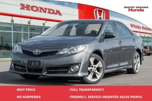 2014 Toyota Camry SE (AT)