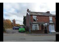 3 bedroom house in Flag Lane, Crewe, CW2 (3 bed)