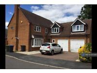 5 bedroom house in Bridle Road, Warwick, CV35 (5 bed)