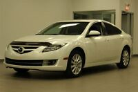 2011 Mazda MAZDA6 GT CUIR TOIT OUVRANT MAGS