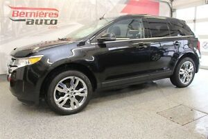 2013 Ford Edge Limited Cuir+Toit+GPS AWD