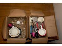 House Clearance Kitchen Utensils Bundle