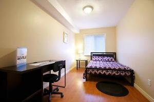 Student Apts. for Waterloo & Laurier - Utilities Included!