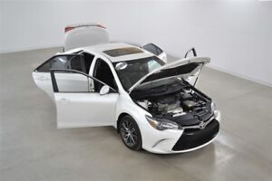 2015 Toyota Camry XSE 2.5L Toit Ouvrant*GPS*Cuir/Suede*Camera Re