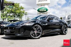 2016 Jaguar F-Type R