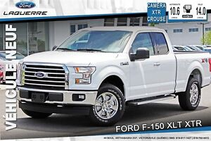 2017 Ford F-150 XLT*118$/SEMAINE*