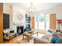 2 bedroom house in Mount Pleasant Crescent, Crouch Hill, London, N4