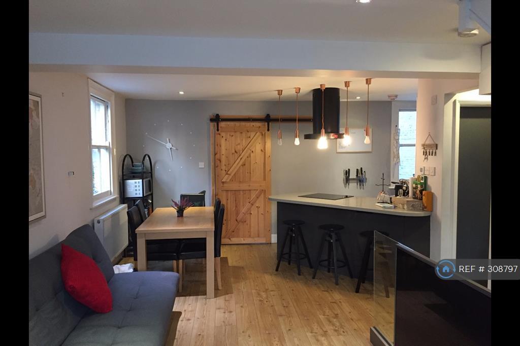 1 bedroom in Clapham North, London, SW8