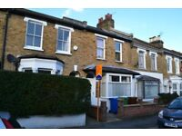 *3 Bed, 2 Bathrooms Victorian House + Private Garden, East Dulwich SE22* Genuine Doubles, Must View!