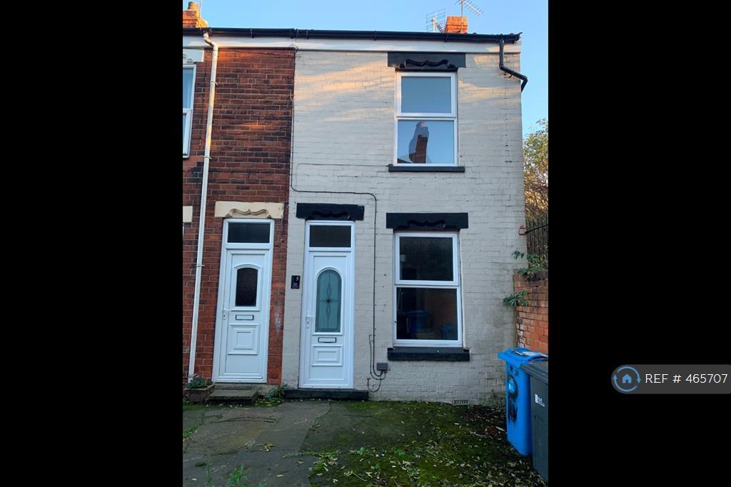 2 Bedroom House In Kirkstead Avenue Hull Hu8 2 Bed