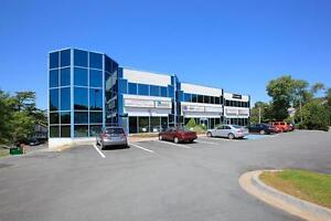 PRIME OFFICE SPACE FOR LEASE IN BEDFORD