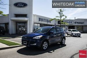 2013 Ford Escape SE/1.6 ecoboost REPORT CARD
