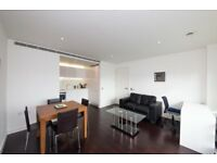 Superb 1 bed apartment available in Pan Peninsula building Canary Wharf E14, South Quay