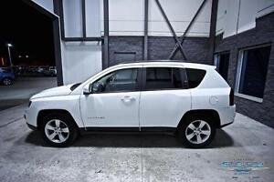2016 Jeep Compass High Altitude * Toit ouvrant * *BLUETOOTH*
