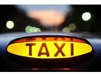 Dayshift/Nightshift Taxi Driver Wanted for TX1 Street Cab