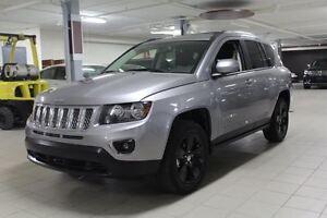 2016 Jeep Compass HIGH ALTITUDE 4X4 *CUIR/TOIT*