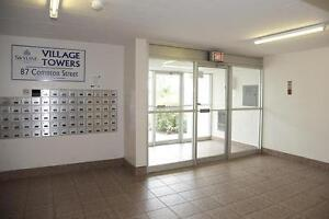 Kingston 2 Bedroom Apartment for Rent: Act now for FREE RENT!