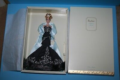 Barbie Fashion Model Collection BFMC Stolen Magic Barbie  MIMB Tissued Box