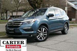 2016 Honda Pilot Touring + MAY DAY SALE!