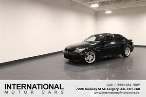 2008 BMW M5 6 SPEED! BLOWOUT PRICING!!