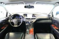 2012 Lexus RX 350 **TOURING PACKAGE**