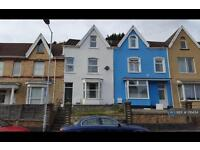 6 bedroom house in King Edward Road, Swansea, SA1 (6 bed)