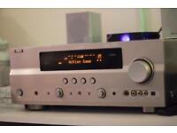 Yamaha DSP-AX761
